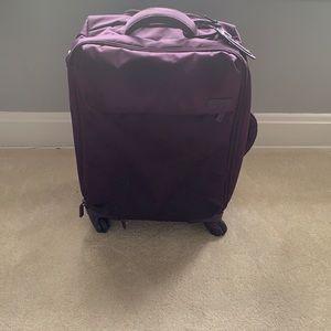 Lipault luggage